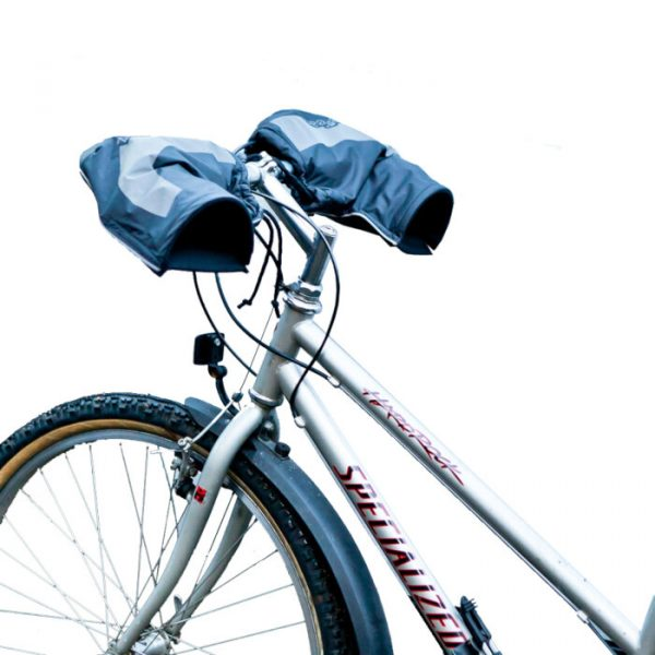 Rukavice za biciklu, romobil, e-romobil Bike earz